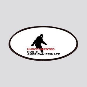 Undocumented North American Primate Patches