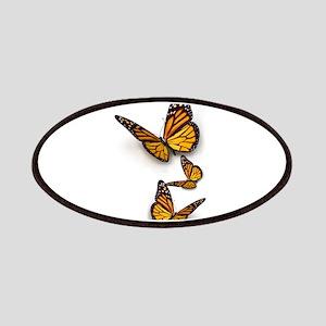 Monarch Butterlies Patches