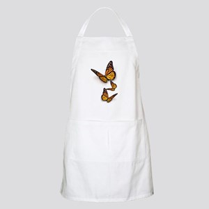 Monarch Butterlies Apron