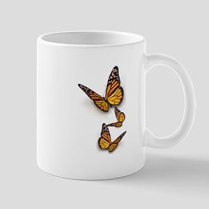 Monarch Butterlies Mug