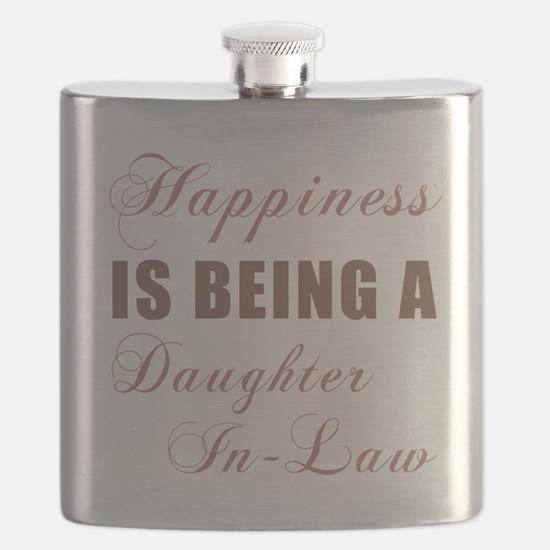 Daughter-In-Law (Happiness) Flask