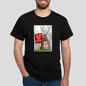 Do Not Feed the Bears T-Shirt