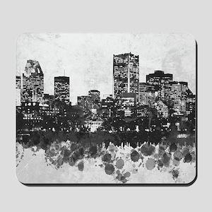 Design 47 Cityscape Mousepad