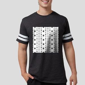 Native American Indian vintage Mens Football Shirt