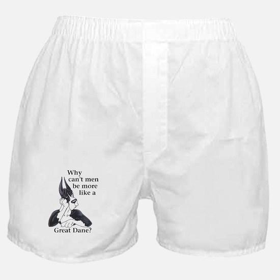 C Mtl Can't Men Boxer Shorts