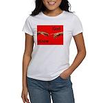 iGod Red Women's T-Shirt