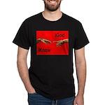 iGod Red Black T-Shirt