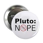 Pluto's Rebuttal Button