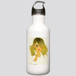 Towel Sees All Ducks Stainless Water Bottle 1.0L