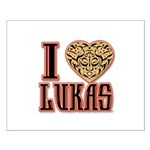 Lukas Small Poster