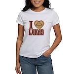 Lukas Women's T-Shirt