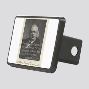 The Call To Religion - H W Beecher Hitch Cover