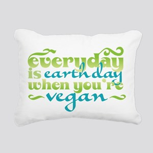 Everyday Is Earth Day When Youre Vegan Rectang
