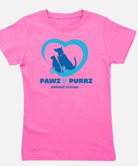 Cute Non profit shops Girl's Tee