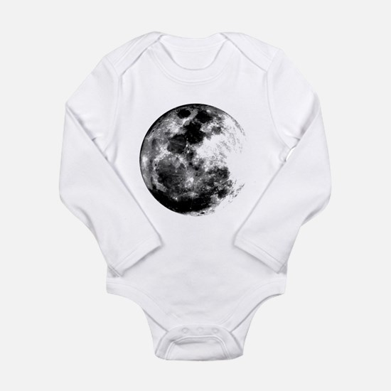 Full Moon Body Suit