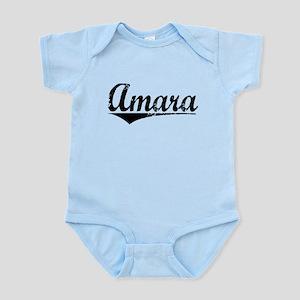 Amara, Aged, Infant Bodysuit
