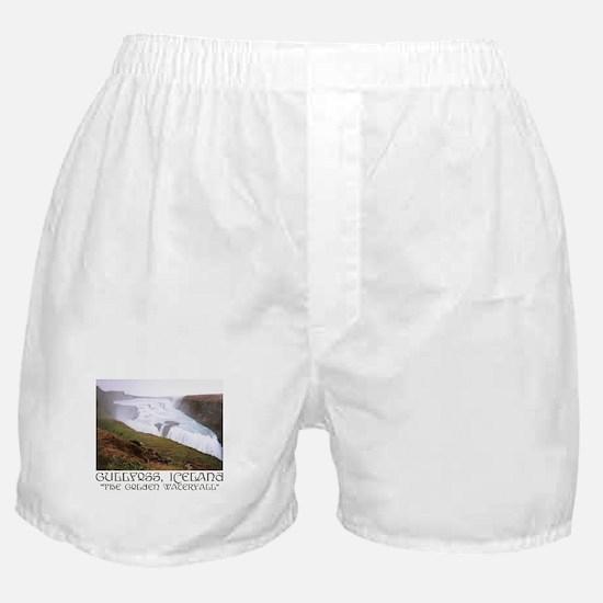 Gullfoss Boxer Shorts