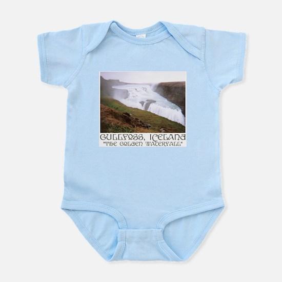 Gullfoss Infant Creeper