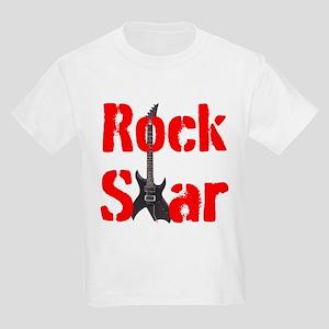 ROCK STAR Kids Light T-Shirt