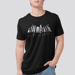 Dexter's Kill Tools Mens Tri-blend T-Shirt