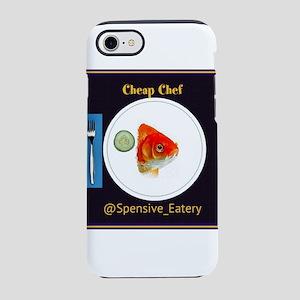 Cheap Chef iPhone 7 Tough Case