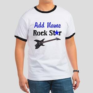 ROCK STAR Ringer T