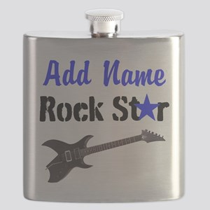 ROCK STAR Flask