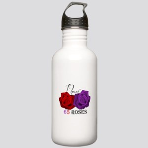 Two Roses: I have Cystic Fibrosis Stainless Water