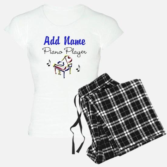 PIANO PLAYER Pajamas