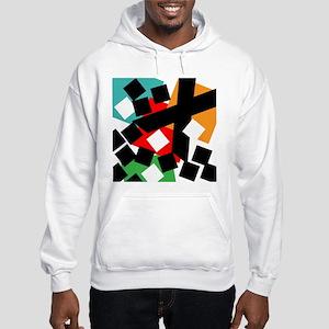 xcess Hooded Sweatshirt