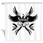 Legion_Emblem Shower Curtain