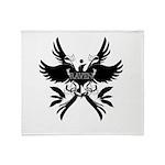 Legion_Emblem Throw Blanket