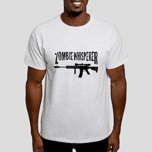 Zombie Whisperer 2 Light T-Shirt