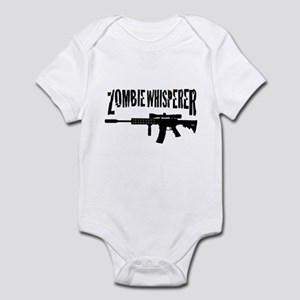 Zombie Whisperer 2 Infant Bodysuit