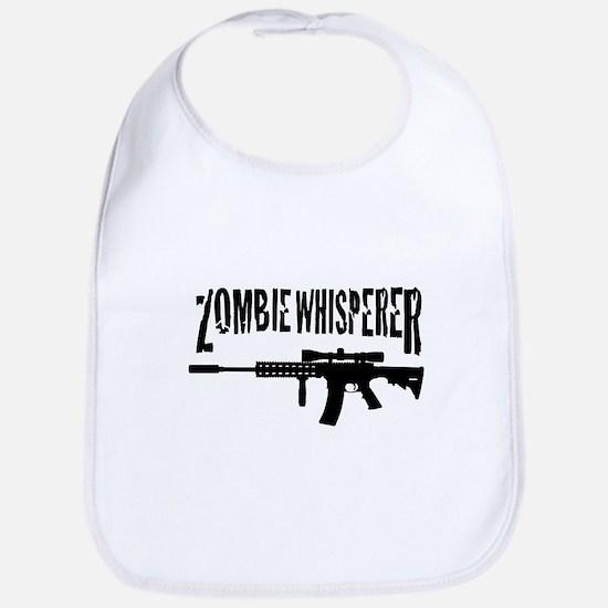 Zombie Whisperer 2 Bib