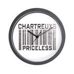 Chartreux Cats Priceless Lover Wall Clock