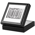 Chartreux Cats Priceless Lover Keepsake Box