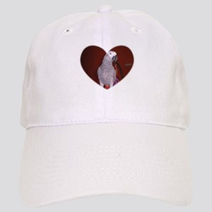 BIRD HEART Cap