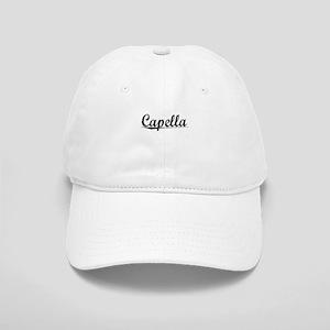 Capella, Aged, Cap