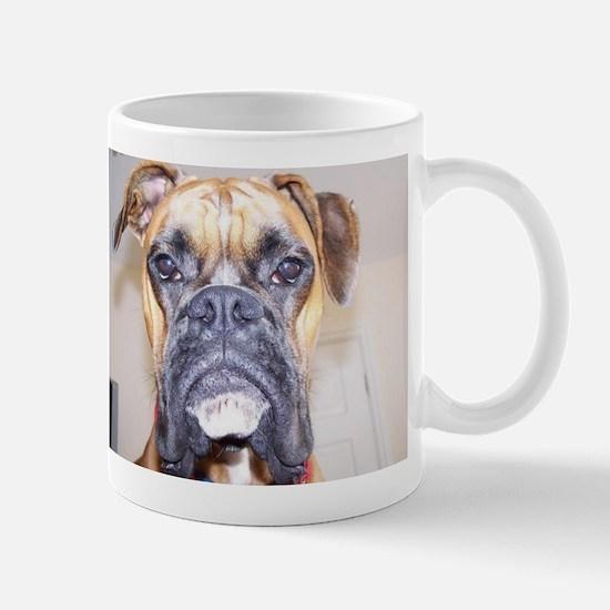 Georges' Chops Mug