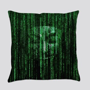 All Your Bytes Are Belong To Us Everyday Pillow