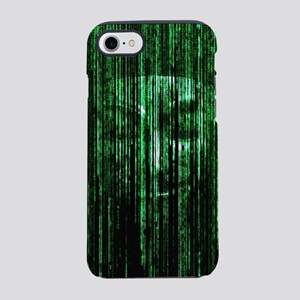 All Your Bytes Are Belong To U iPhone 7 Tough Case