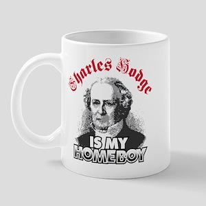 c. Hodge Mug
