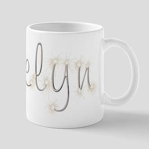Evelyn Spark Mug