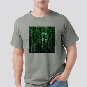 All Your Bytes Are Belon Mens Comfort Colors Shirt
