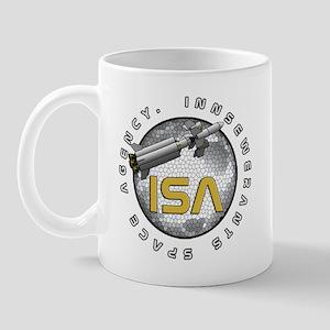ISA Mug