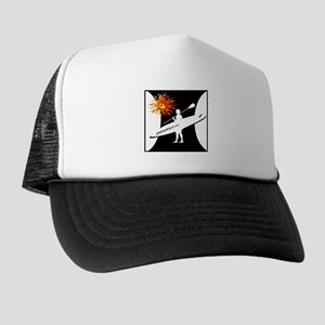 SurfUp Trucker Hat