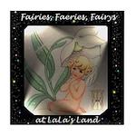 LaLa's Faery Coaster