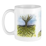 As Above So Below #11 Mug