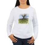 As Above So Below #11 Women's Long Sleeve T-Shirt